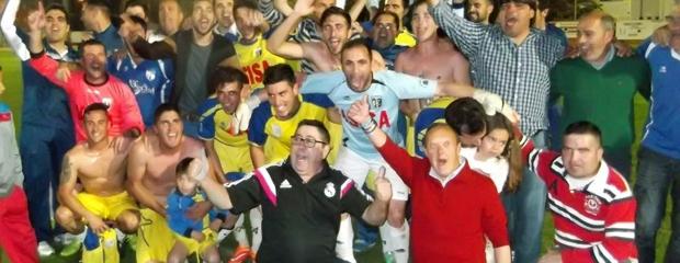 futbolcarrasco isla cristina cf huelva senior ascenso