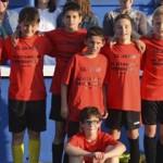 fútbol carrasco campeón alevín málaga