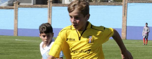 futbolcarrasco4infantilmalaga1PacoGil