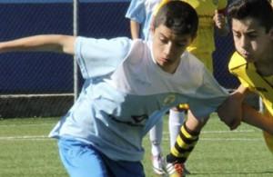 futbolcarrasco4infantilmalaga2PacoGil