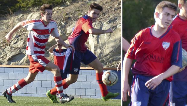 futbolcarrasco4juvenilmalaga2JavierRodriguez