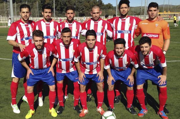 fútbol carrasco cádiz senior
