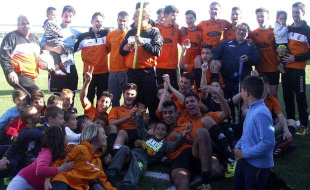 fútbol carrasco juvenil campillos málaga