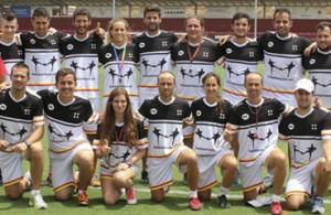fútbol carrasco campus equipo elite