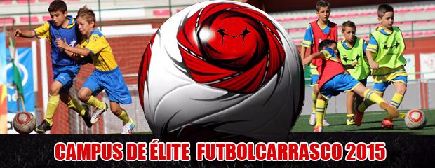 futbolcarrascoCampus