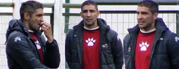 fútbol carrasco jesule entrenador málaga senior