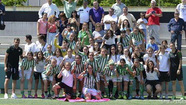 fútbol carrasco femenino sevilla betis