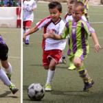 fútbolcarrasco baby world cup