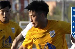 fútbol carrasco sol yong