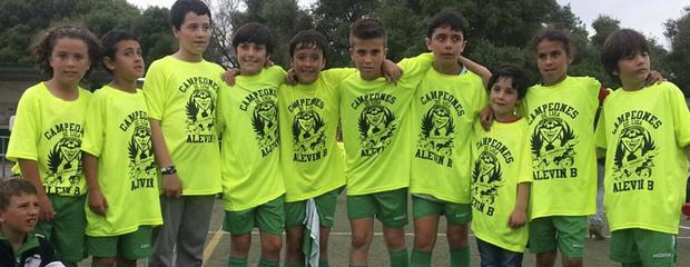 fútbol carrasco campeón taraguilla cádiz