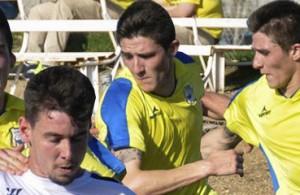 fútbol carrasco senior sevilla coria cf