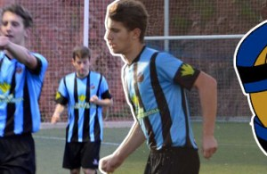 futbolcarrasco adri deportivo cordoba juvenil