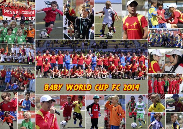 futbolcarrasco baby world cup torneo