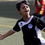 futbolcarrasco baby world cup