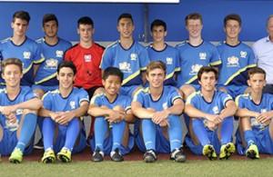 futbolcarrasco costa unida cadete malaga inglaterra