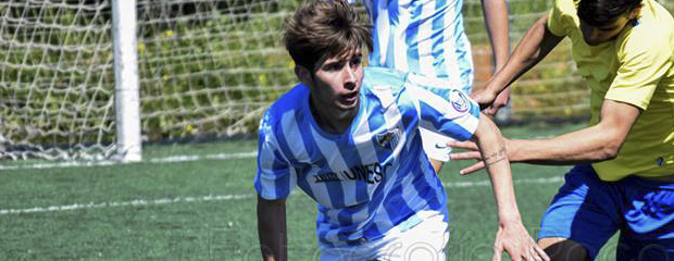 futbolcarrasco malaga juvenil div honor