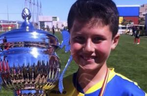 fútbol carrasco lauro marina cup málaga