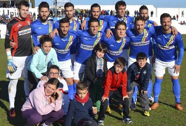 fútbol carrasco linares campeón tercera senior