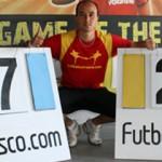 fútbol carrasco marcadores