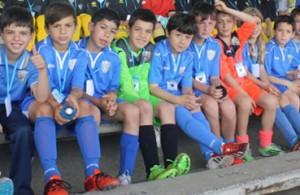 futbolcarrasco puerto malagueño benjamin