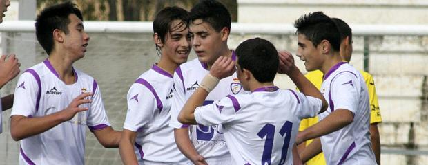 fútbol carrasco cadete jáen