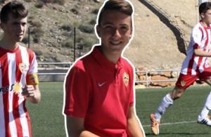 futbolcarrasco ramon almeria cadete