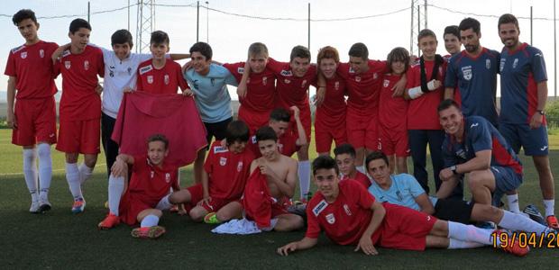 futbolcarrasco we infantil granada