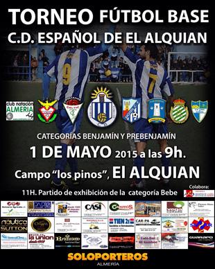 futbolcarrasco torneo español del alquian