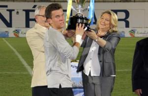 fútbol carrasco juvenil copa campeones villareal