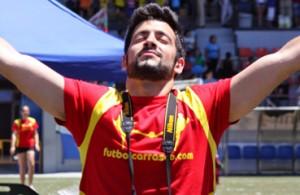 fútbol carrasco dvd película videos baby world cup