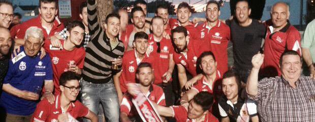 fútbol carrasco Torreperogil senior jaén