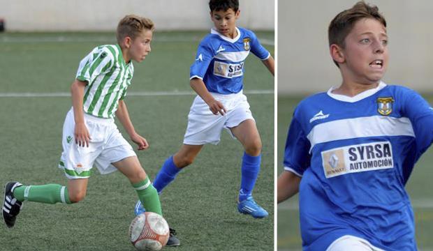 futbolcarrasco alevin campeonato andalucia