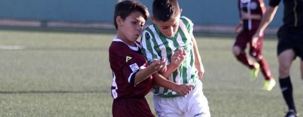 futbolcarrasco benjamin campeonato andalucia