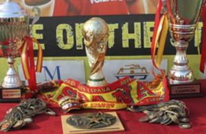 trofeo copa fc cup