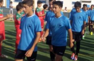 fútbol carrasco infantil sevilla díez sanlúcar