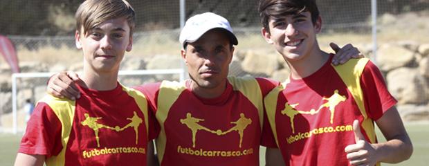 futbol carrasco fc team baby world cup