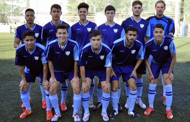 futbolcarrasco malaga juvenil