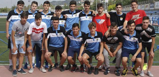 fútbol carrasco juvenil alhaurín torre málaga