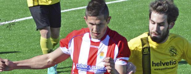 fútbol carrasco senior jaén