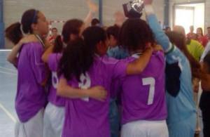 fútbol carrasco jaén femenino sala