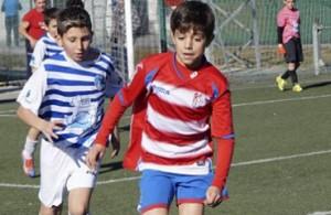 futbolcarrasco3benjaminGranada1facebookArmilla1