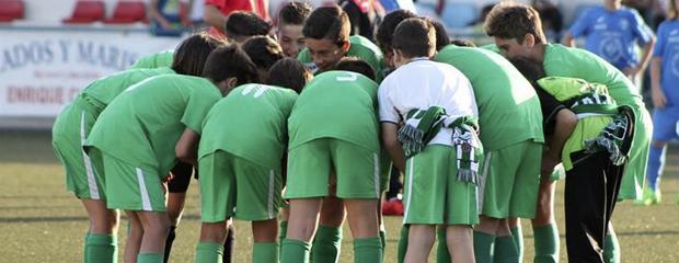 fútbol carrasco alevín sevilla liara