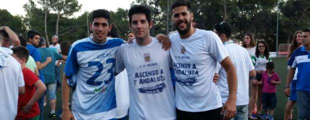 fútbol carrasco senior mijas málaga