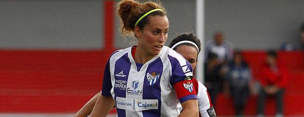 fútbol carrasco patricia gavira sporting huelva femenino