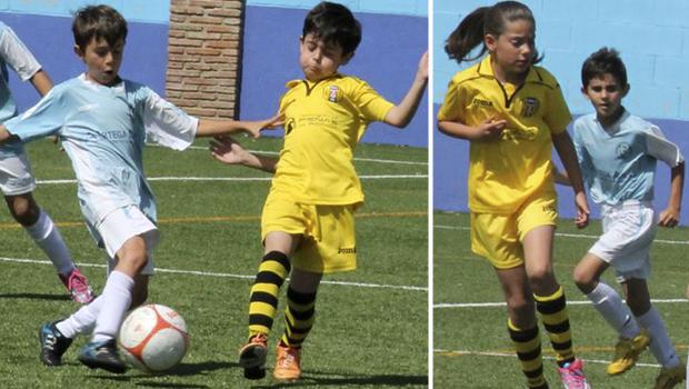 futbolcarrascoPrebenjaminMalagaOKRomina4