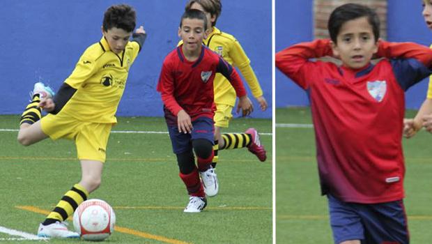 futbolcarrascoPrebenjamnMalagaRomina5