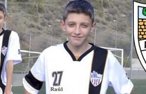 futbolcarrascoRaulBernal