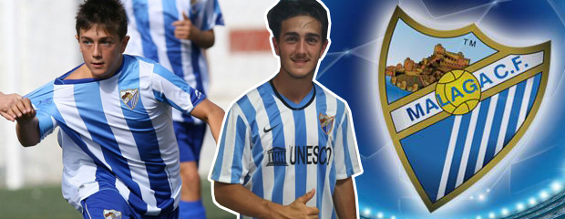 futbolcarrasco joselillo malaga juvenil