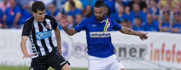 fútbol carrasco linares senior play off