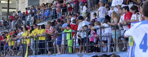 fútbol carrasco fc cup torneo